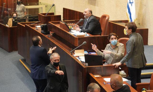 אושרה הקמת ועדת חקירה - לוין ביטל את ההצבעה