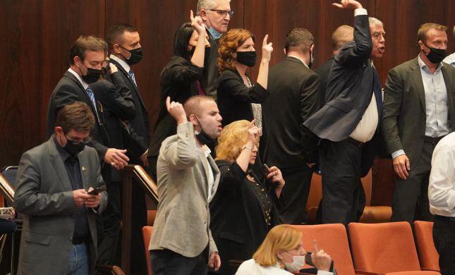 ועדת האתיקה: לא נדון בכל תלונה נגד חבר כנסת
