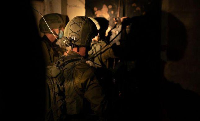 """צה""""ל אטם את חדרו המחבל שרצח את עמית בן יגאל"""