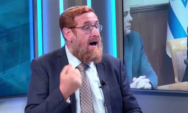 """יהודה גליק: """"הנשיא צריך להיות המקשיב הלאומי"""""""