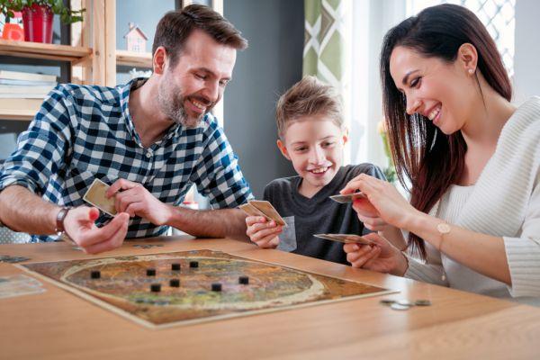 שחק נא עם המלצה למשחק לשבת: והפעם – ג׳ובאקו