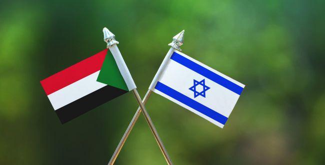 הסכם שלום עם סודאן, מטוסי F-35 ימכרו לאמירויות