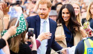 חדשות בעולם, מבזקים הנסיך הארי ומייגן מרקל חוזרים לבריטניה
