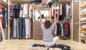 אופנה וסטייל, סרוגות סדר בסגר: כך תתחילו להשתלט על הבאלגן