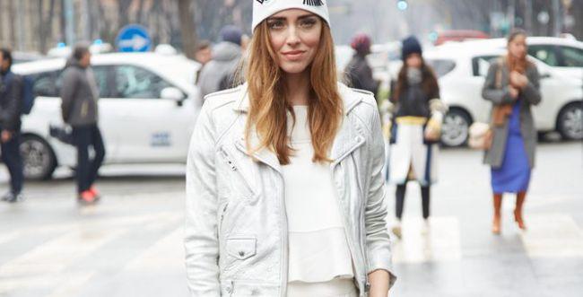 בחורף הזה תלבשי לבן: איך עושים את זה בחצאית