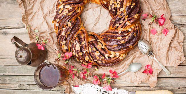 מתוק בסוכה: העוגה הכי נכונה לחג הקרוב