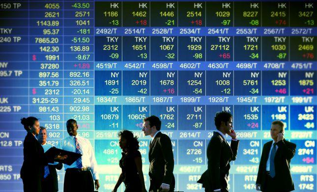 בהלה בבורסה: תקלה חריגה פגעה בהצגת השערים