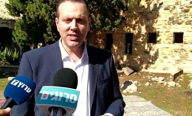 """זוהר: """"התרסה נגד הליכוד, גורר את ישראל לבחירות"""""""