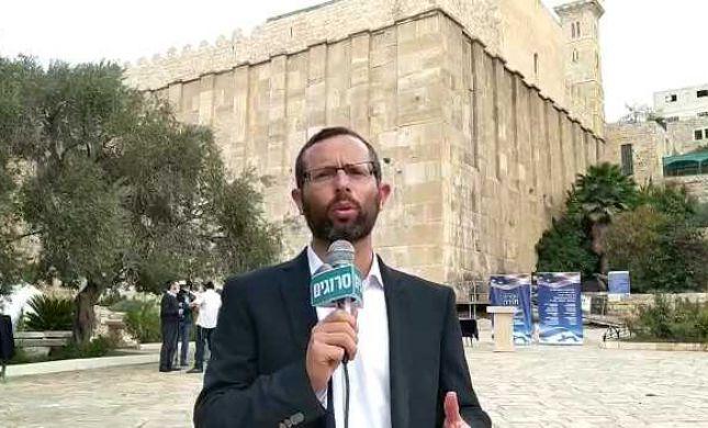 ישראל גנץ: אלה הסיבות למה אנחנו תומכים בטראמפ
