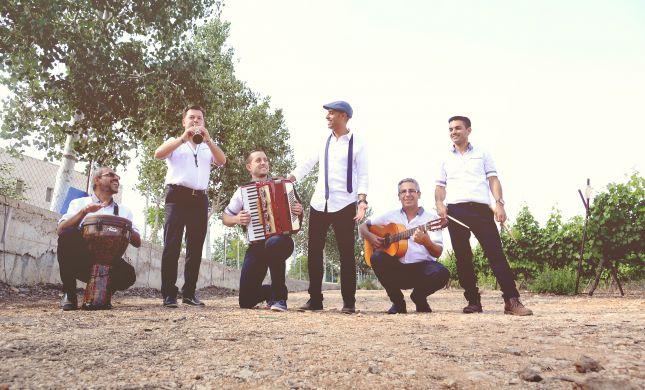 צפו: הלהקה הסרוגה חוגגת 35 שנה בסינגל חדש
