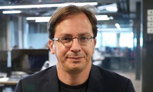 ברנז'ה: נדב אייל עוזב את חברת חדשות 13