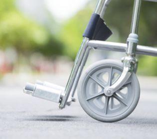 חדשות חרדים מתנדבת שהתמודדה עם ניוון שרירים נפטרה מקורונה