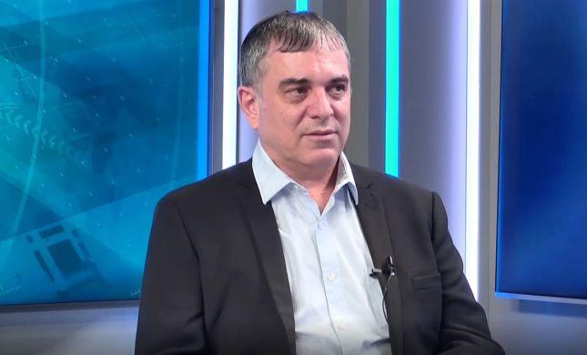 שלמה פילבר: אין לבנט בעיה להישאר עם סמוטריץ'