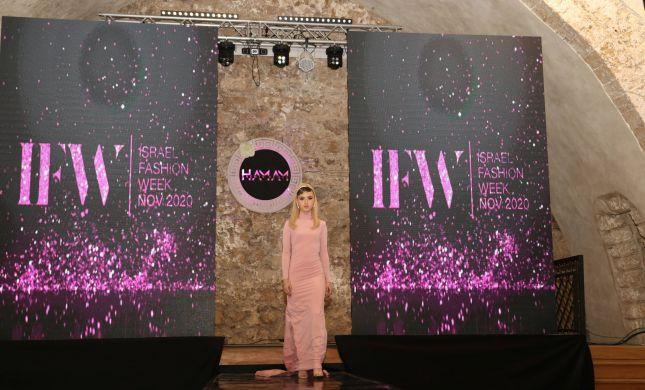 שבוע האופנה הישראלי הצלחה או אכזבה