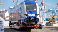 חדשות טכנולוגיה, טכנולוגי הרכבות החשמליות החדשות הגיעו לישראל