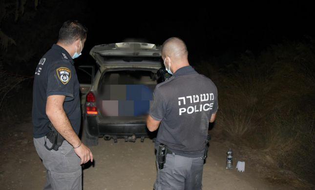 רצח בצפון: שלושה ערבים חוסלו במטע בגליל העליון