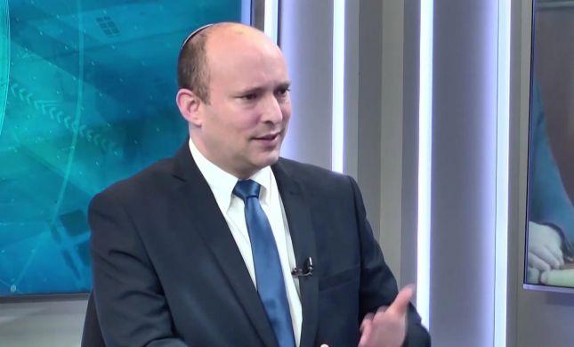 """התכנית של בנט לשיקום הכלכלה: """"ישראל חוזרת לעבוד"""""""