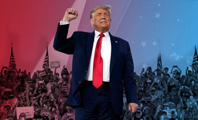 האם אנחנו צריכים להוקיר תודה לנשיא טראמפ?