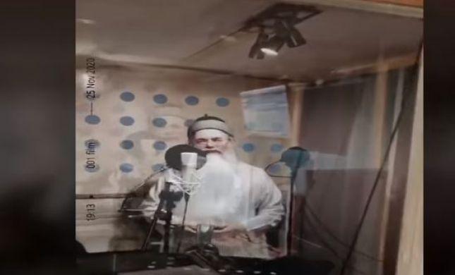 """""""ביל הדביל"""": שיר המחאה של הרב אמנון יצחק. צפו"""