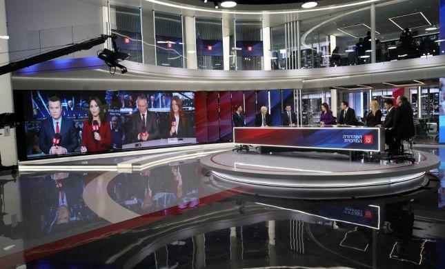 """העיתונאי הסרוג עוזב את גל""""צ ועובר לחדשות 13"""