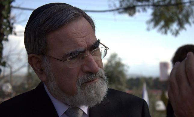 פטירת הרב זקס: אוי לנו כי נותרנו בלעדיו