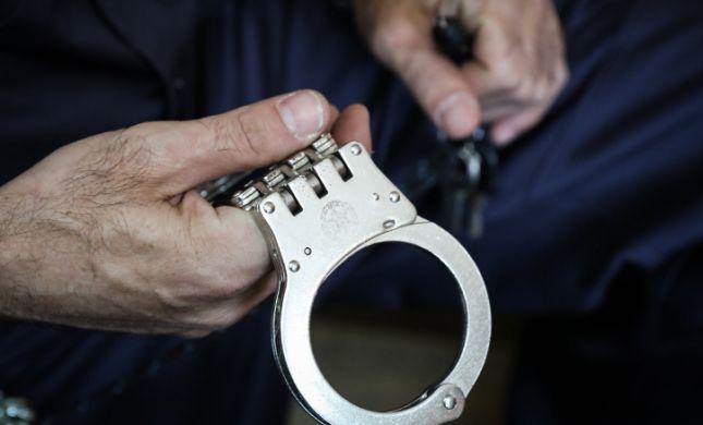תושב בנימין נעצר בחשד לעבירות מין בבת משפחתו