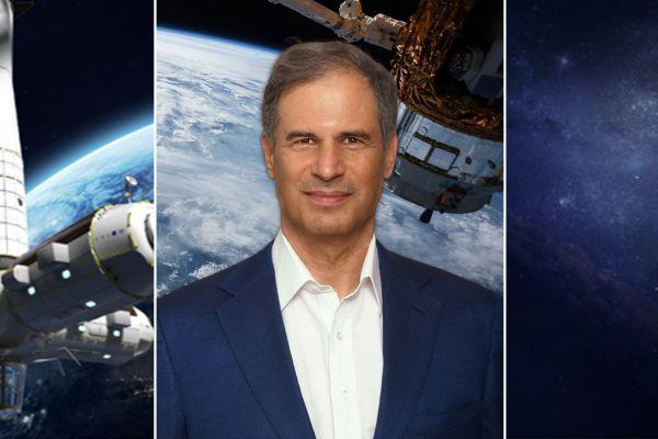 בסוף 2021: האסטרונאוט הישראלי השני בדרך לחלל