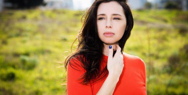 ''כוח'': איה כורם בסינגל חדש עם קולו של יצחק רבין