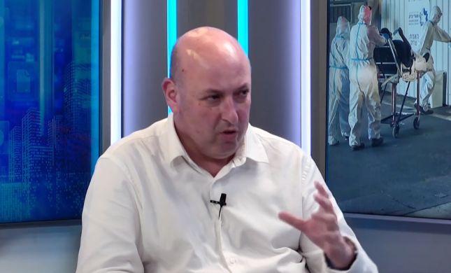 פרופ' גרוטו: סגר בסוף דצמבר ולא בחנוכה