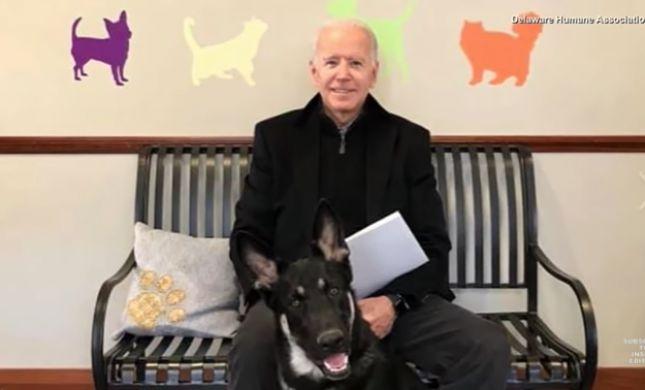 אחרי 4 שנים: ביידן מחזיר את המסורת לבית הלבן