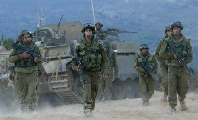 """הרמטכ""""ל אישר: אות מיוחד ללוחמים בדרום לבנון"""