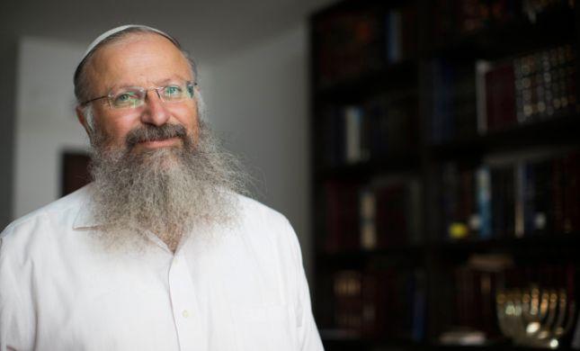 הרב שמואל אליהו: לחזק את מוסדות מערת המכפלה