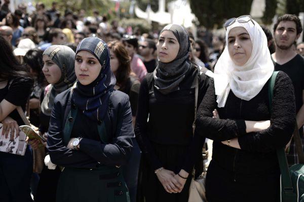 עשרות סטודנטים מאיראן לומדים באונ' ישראלית