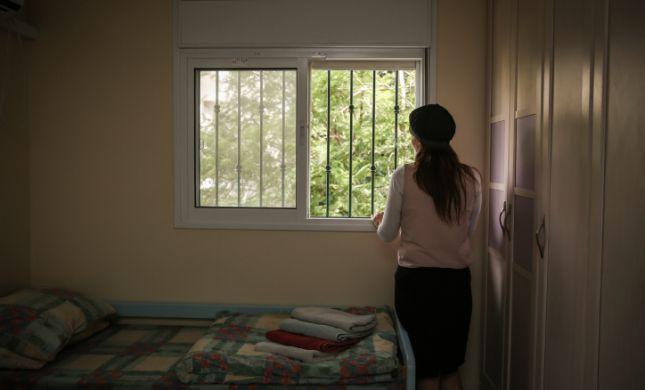 אושר: הארכת הגבלת פיטורים של אישה במקלט לנשים מוכות