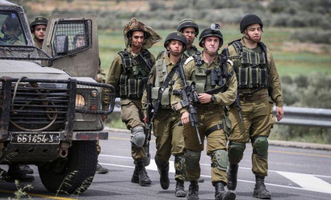 פיגוע בשומרון: מחבל פתח באש לעבר חיילים ונוטרל
