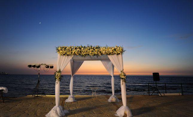 משרד הדתות מציע: כך יתקיימו חתונות בחורף