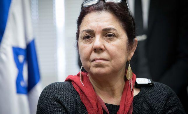 אחרי שחרור זדורוב: האיום החריף של אילנה ראדה