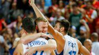 חדשות ספורט, מבזקים, ספורט הישג לנבחרת ישראל: ניצחון יוקרתי על אלופת העולם