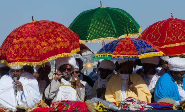 נמשכת הירידה של יוצאי אתיופיה בחינוך הדתי לאומי