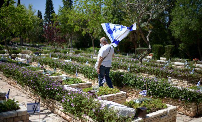 רבנים נגד הפסק המתיר קבורת חייל גוי ליד יהודי