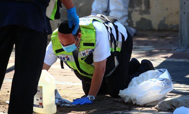 אשדוד: בן 25 נדקר בשדרות הפרחים בעיר - מצבו קשה