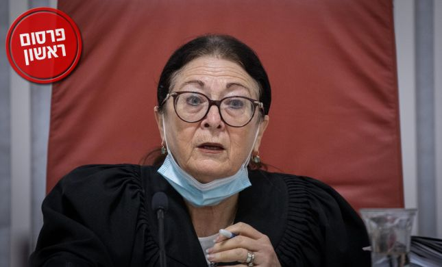 האם אסתר חיות ממנה שופטים לא כנשיאת העליון?