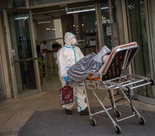 חדשות, חדשות בארץ, מבזקים הקורונה בישראל: מעל 10 אלף חולים פעילים כעת