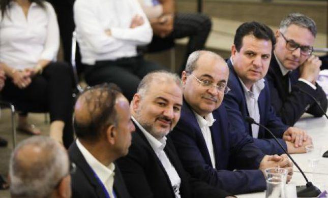 """ח""""כים בכנסים נגד ישראל - פעילות פוליטית לגיטימית"""