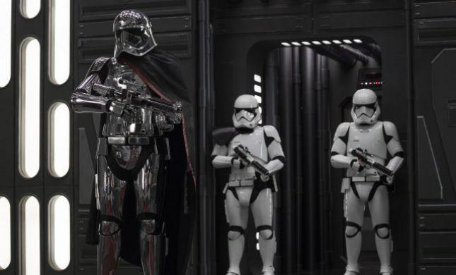 בגיל 85: כוכב 'מלחמת הכוכבים' הלך לעולמו