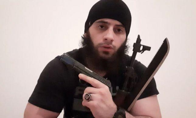 דאעש לקח אחריות על פיגוע הירי באוסטריה