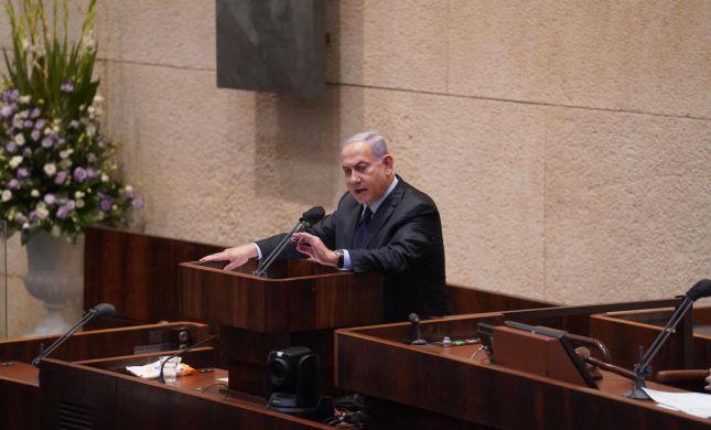 נתניהו: ישראל חזקה מקרבת אליה מדינות ערביות