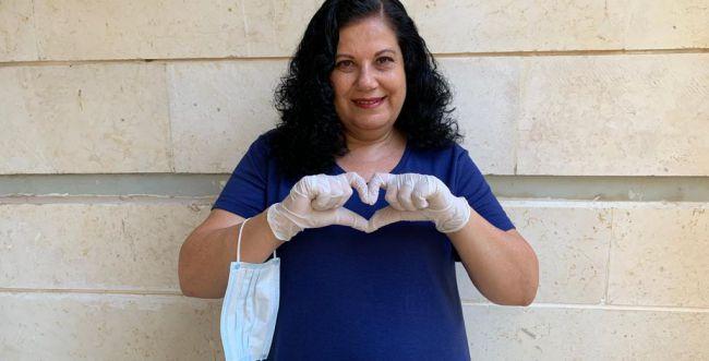 מאות נשים ירושלמיות יובילו מפגן שטח למיגור הקורונה