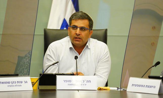 סיפור גירוש יהודי ערב ואיראן חייב להיות מוטמע