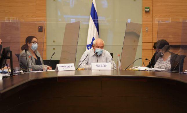 הכנסת אישרה: מענק מיוחד לחרדים בוגרי שירות לאומי